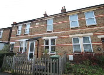 Thumbnail 2 bed terraced house to rent in Shirley Road, Sidcup
