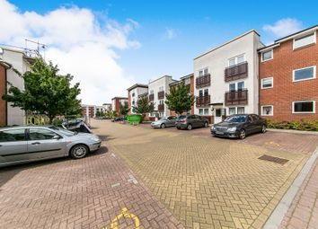 Thumbnail 2 bed flat for sale in Siloam Place, Ipswich