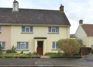 3 bed semi-detached house to rent in Townlands, Bradninch EX5