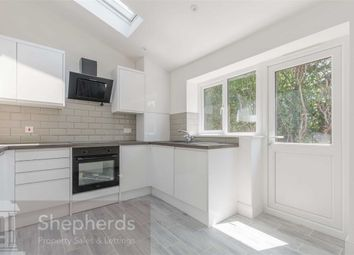 Thumbnail 2 bedroom flat for sale in Mill Lane, Cheshunt, Hertfordshire