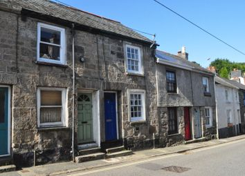 Thumbnail 2 bed cottage to rent in West Street, Penryn