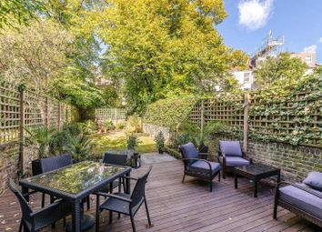 Thumbnail 1 bed flat for sale in Iverson Road, West Hampstead