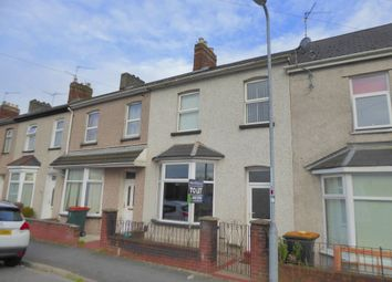 Thumbnail 3 bed terraced house to rent in Durham Road, Newport