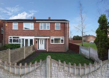 Thumbnail 3 bed cottage to rent in Andover Place, Cannock