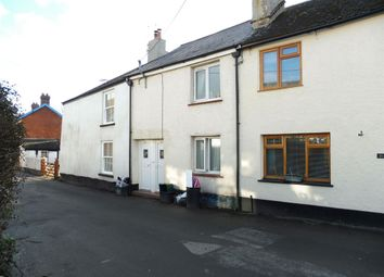Thumbnail 1 bed flat for sale in Duke Street, Cullompton