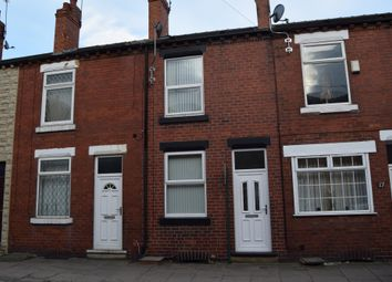 Thumbnail 2 bed terraced house to rent in Whitehall Street, Wakefield