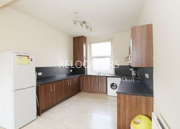 Thumbnail 3 bed flat to rent in Roman Road, London