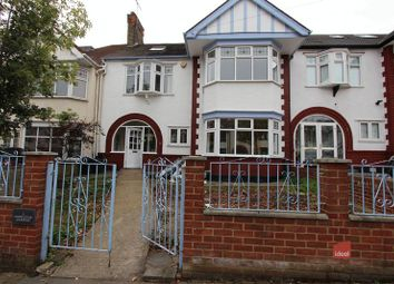 Thumbnail 5 bed terraced house to rent in Middleton Gardens, Gants Hill