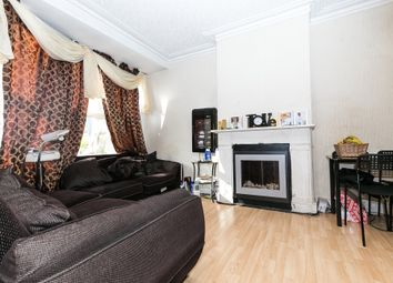 Thumbnail 3 bed terraced house for sale in Wolsey Avenue, London