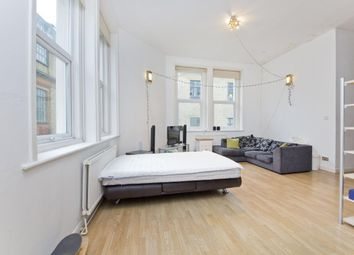 Thumbnail 3 bed flat to rent in Rampart Street, Whitechapel