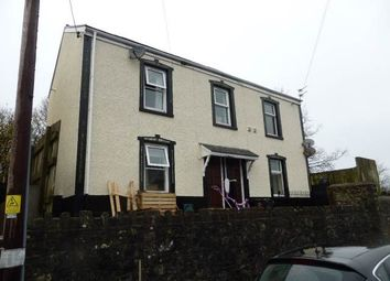 Thumbnail 3 bed property to rent in Old Llanstephan Road, Johnstown, Carmarthen