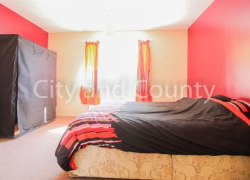 Thumbnail 2 bed flat for sale in Dogsthorpe Road, Peterborough