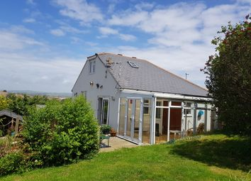 Thumbnail 3 bed detached bungalow for sale in Gypsy Lane, Weymouth