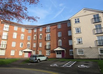 Thumbnail 2 bedroom flat to rent in St Davids Court, Cheetham Hill