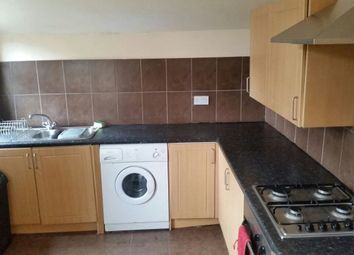 Thumbnail 4 bedroom shared accommodation to rent in Oswald Road, Chorlton, Manchester