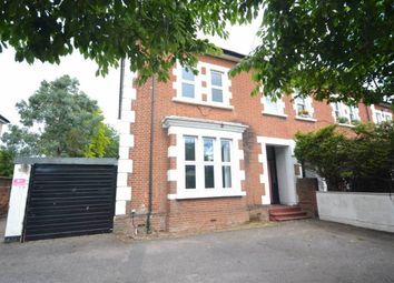 Thumbnail 3 bed semi-detached house to rent in Epsom Road, Ewell, Epsom