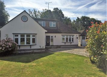 Thumbnail Detached bungalow to rent in Newmans Drive, Hutton, Brentwood