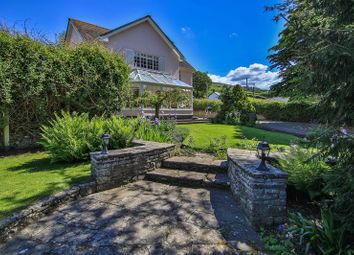 Thumbnail 3 bedroom detached house for sale in Tretower, Crickhowell