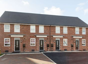 Thumbnail 2 bed terraced house for sale in 1 Crompton Place, Garstang, Preston