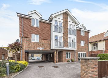 Thumbnail 2 bed property to rent in Victoria Place, Victoria Drive, Bognor Regis
