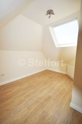 Thumbnail Studio to rent in Mount View Road, Stroud Green, London