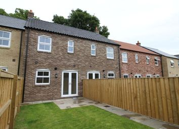 Thumbnail 3 bed terraced house for sale in Middleton Park Front Street, Middleton On The Wolds, Driffield