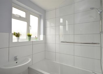 Thumbnail 3 bed terraced house to rent in Rougemont Avenue, Morden, Surrey