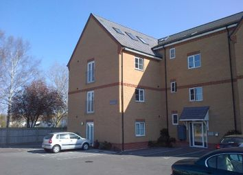 Thumbnail 1 bed flat to rent in Penfold Court, Sutton Road, Marston, Oxford