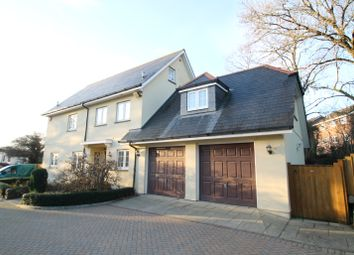 Thumbnail 6 bed detached house for sale in Tom Maddock Gardens, Ivybridge