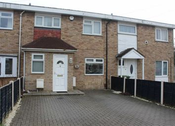 Thumbnail 4 bed terraced house to rent in Park Drive, Wickford, Essex