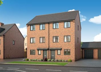 "Thumbnail 4 bed property for sale in ""The Richmond At Timeless, Seacroft"" at York Road, Leeds"