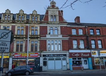 Thumbnail Retail premises for sale in High Street, Swansea