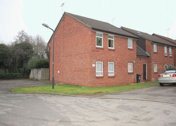 Thumbnail 1 bed flat for sale in Rufford Close, Alcester