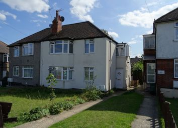 Thumbnail 2 bed maisonette to rent in Oakdene Road, Orpington