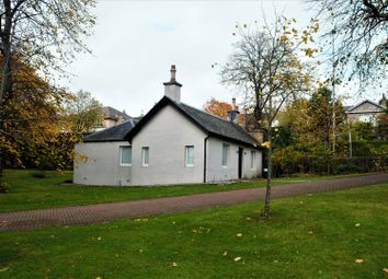 Thumbnail 2 bed detached bungalow for sale in Queens Road, Aberdeen