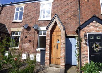 Thumbnail 2 bed cottage to rent in Cherry Tree Lane, Stockport
