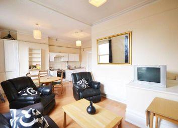 4 bed flat to rent in Blackstock Road, London N4