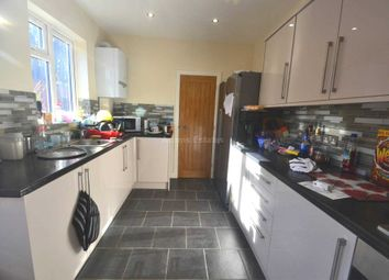 Thumbnail 6 bed terraced house to rent in Norris Road, Reading, Berkshire