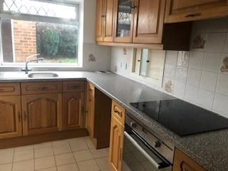 Thumbnail 3 bed property to rent in Kilcote Road, Shirley, Solihull