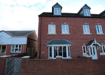 Thumbnail 4 bed town house for sale in Hough Lane, Wombwell