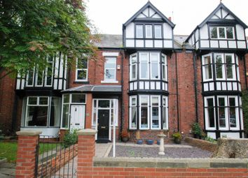 Thumbnail 5 bed terraced house for sale in Sunderland Road, South Shields