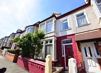 Thumbnail 4 bed semi-detached house for sale in Manville Road, Wallasey, Merseyside