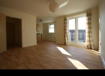 Thumbnail 2 bed flat to rent in Goldstraw Lane, Fernwood, Newark