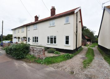 Thumbnail 4 bed cottage for sale in Gallants Lane, East Harling, Norwich