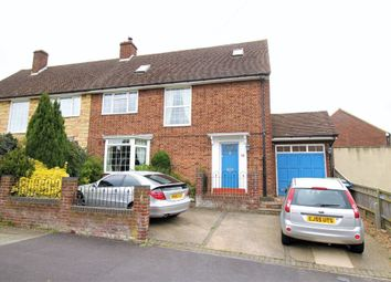 Thumbnail 4 bed semi-detached house for sale in Hobbs Hill Road, Hemel Hempstead