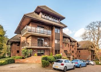 Thumbnail 2 bed flat for sale in Palmerston Court, Elmfield Close, Harrow On The Hill