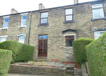 Thumbnail 3 bed property for sale in Tennyson Place, Cleckheaton, West Yorkshire.