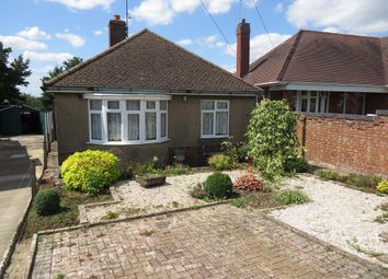 Thumbnail 3 bed detached bungalow for sale in Greenhills Road, Kingsthorpe, Northampton