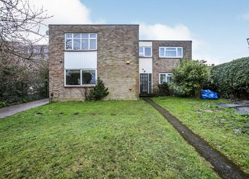 Thumbnail 1 bed flat for sale in Grosvenor Road, Wallington, Surrey