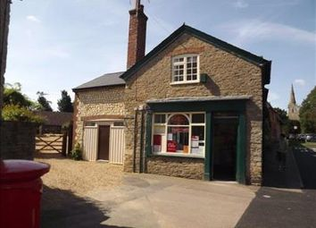 Thumbnail Retail premises for sale in 2 Church Lane, Sharnbrook, Bedfordshire